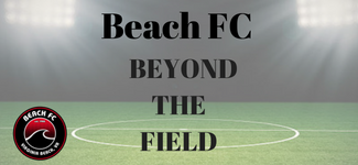 BEYOND THE FIELD CAPITAL CAMPAIGN