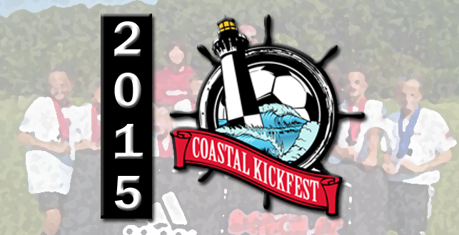 2015 Coastal Kickfest Highlights